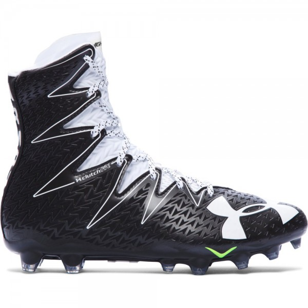 ... Cleats / Un... Football Cleats White