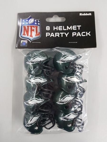 Riddell Party Pack - Philadelphia Eagles