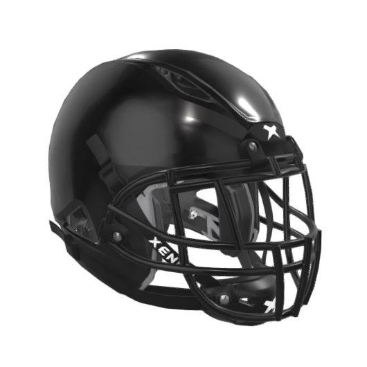 Xenith Shadow Football Helm