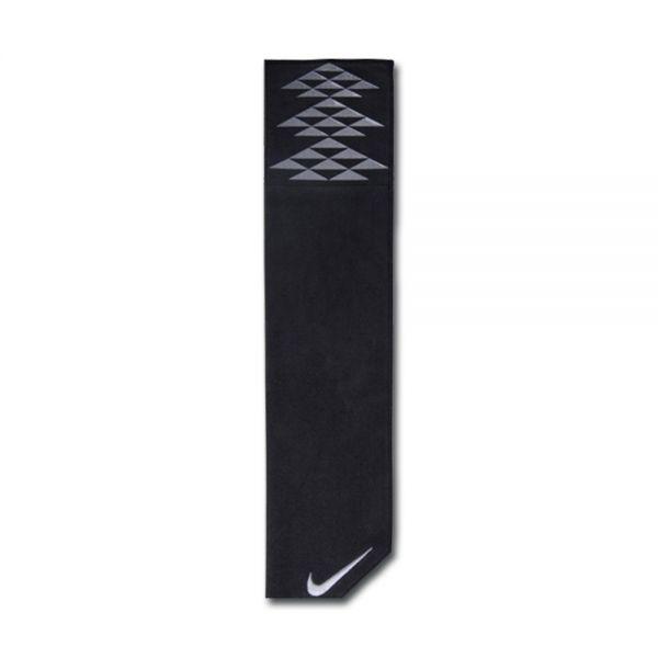 NIKE Vapor Football Towel - Black