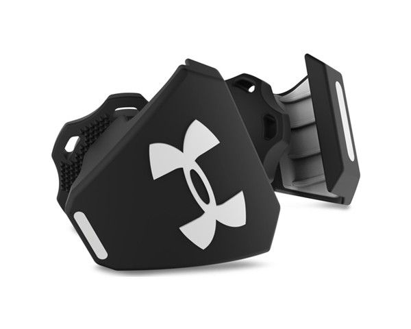 Under Armour Visor Clips - Black