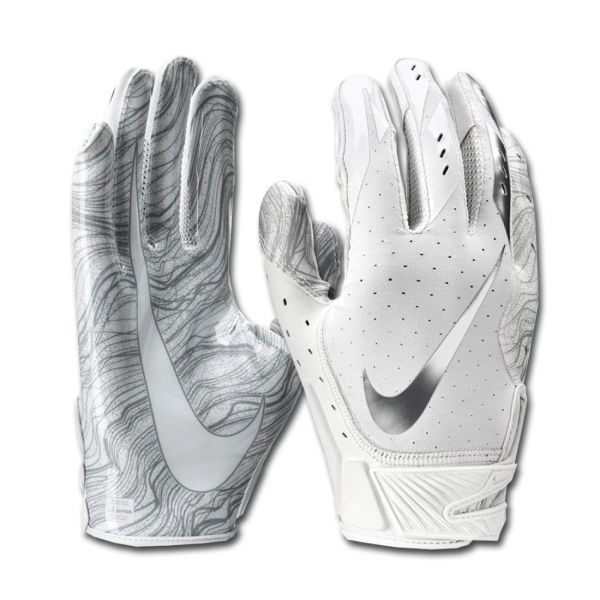 Nike Vapor Jet 5.0 - White