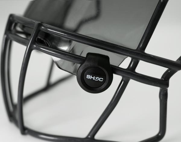 SHOC Viper Clip - Black