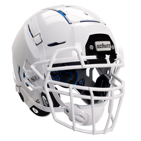 Schutt F7 VTD Pro incl. Titanium Facemask
