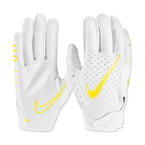 Nike Vapor Jet 6.0 - White/Yellow