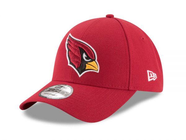New Era 9FORTY The League Team Cap - Arizona Cardinals