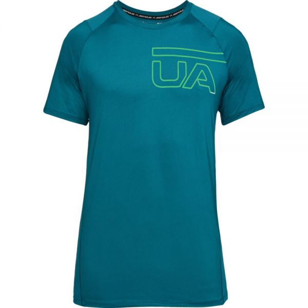 Under Armour MK-1 Graphic Tee - Green