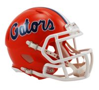 Speed Mini Helmet - Florida Gators