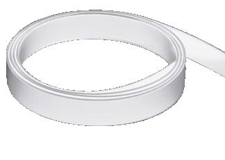 Xenith Low Chin Straps for X2E - White