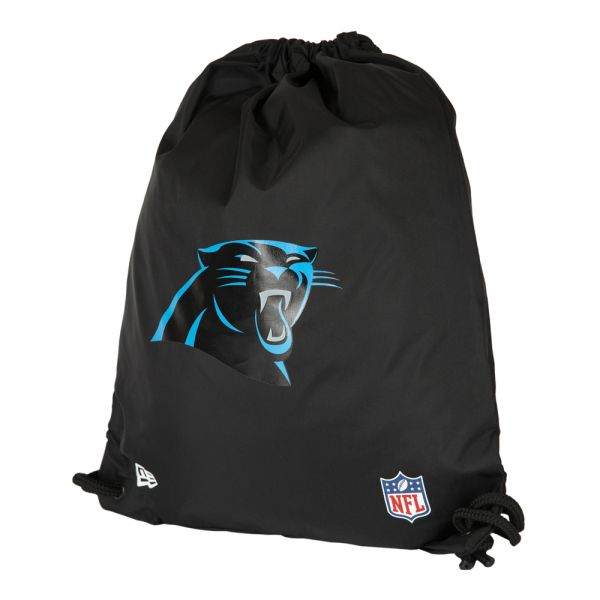 New Era NFL Gym Sack - Carolina Panthers