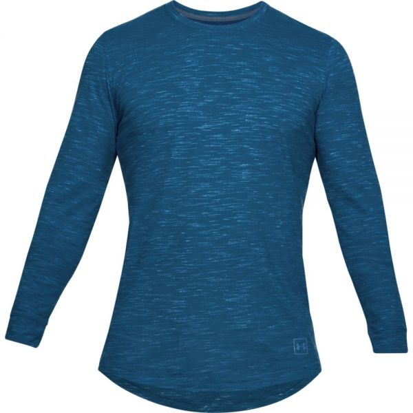 Under Armour Sportstyle Longsleeve Tee - Blue