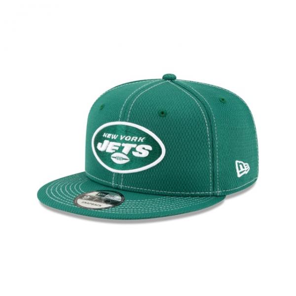 New Era 9FIFTY NFL 2019 Sideline Cap - New York Jets