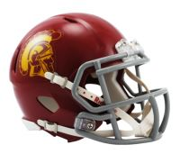 Speed Mini Helmet - USC Trojans