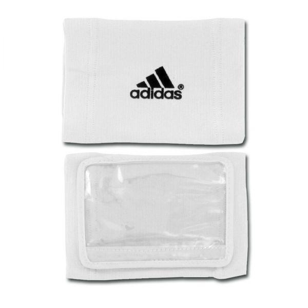 Adidas Team Wrist Coach - White