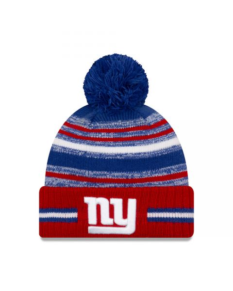 New Era NFL21 Sport Knit - New York Giants