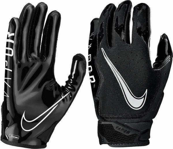 Nike Vapor Jet 6.0 - Black