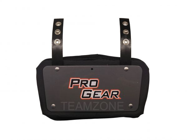 Pro Gear Back Plate Custom