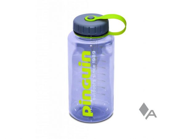 PINGUIN Tritan Fat Bottle 1.0L - Grey