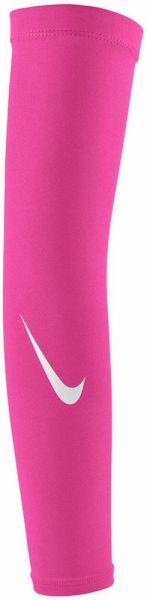 Nike Pro Dri-Fit Sleeves 4.0 (Paar) - Pink