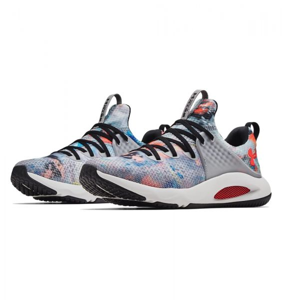 Under Armour HOVR Rise 3 - Halo Gray