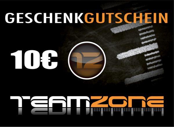 GUTSCHEIN Online & Shop 10 Euro