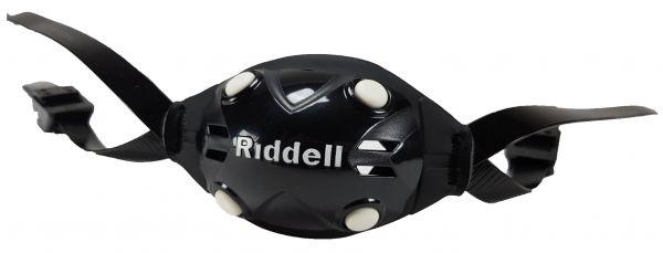 Riddell Speedflex Cam-Loc TCP Hard Cup Combo - Black