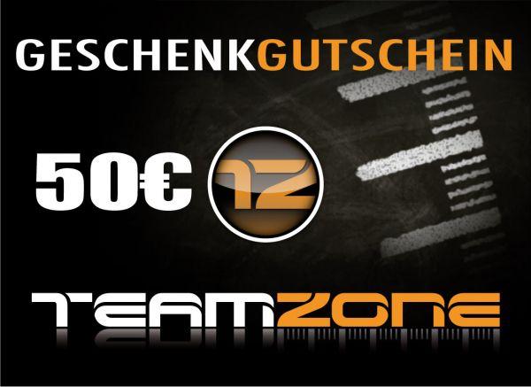 GUTSCHEIN Online & Shop 50 Euro