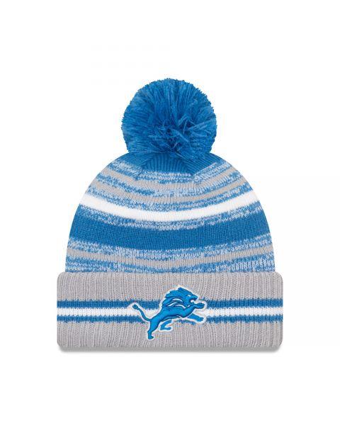 New Era NFL21 Sport Knit - Detroit Lions