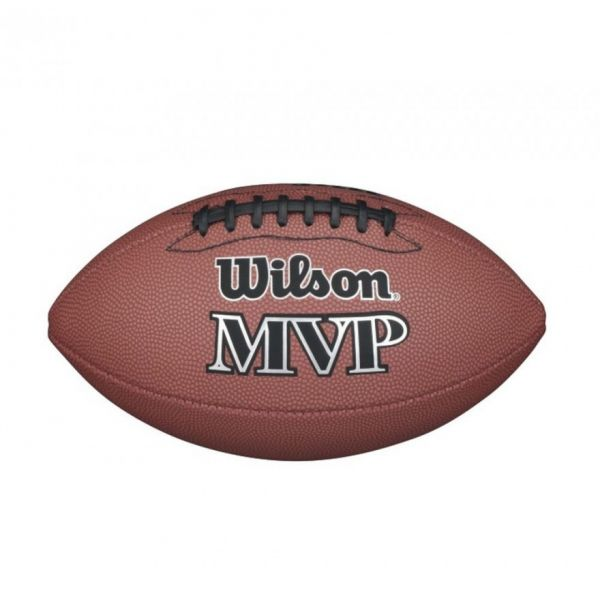 Wilson MVP Official Football WTF1411