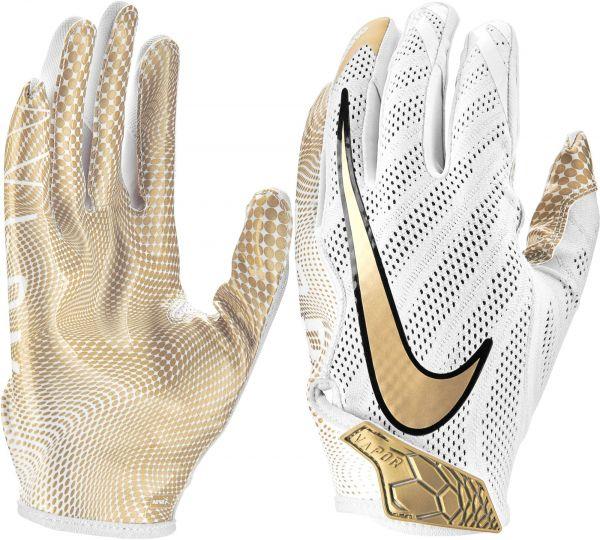 Nike Vapor Knit 3.0 - Metallic Gold