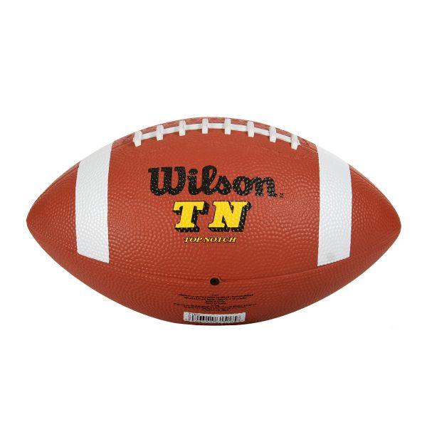 Wilson TN OFFICIAL RUBBER Football