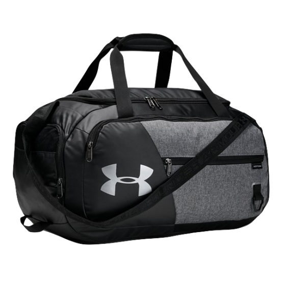 Under Armour Undeniable Duffle 4.0 Small - Gray