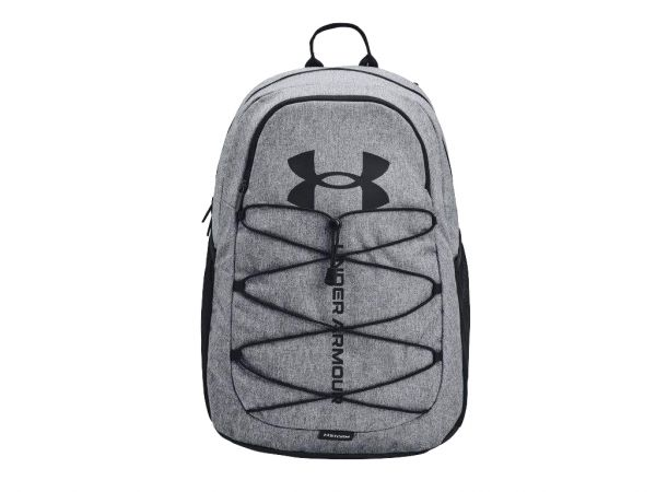 Under Armour Hustle Sport-Backpack - Gray