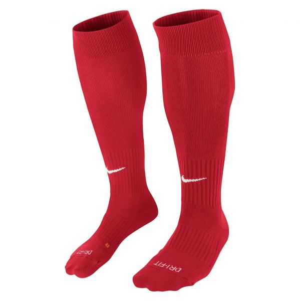 NIKE Classic II OTC Socks - Red
