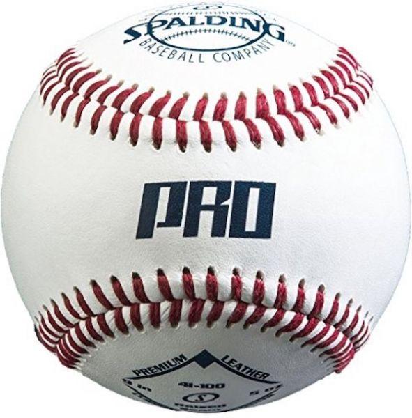Spalding 41-100Z PRO Baseball