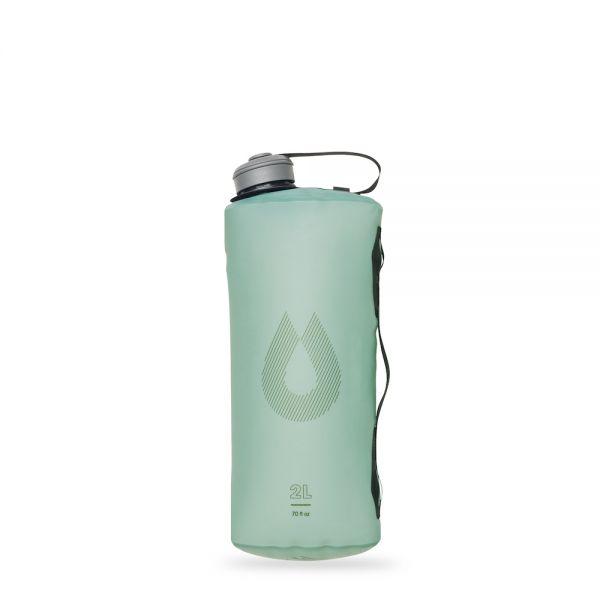 Hydrapak SEEKER Water Storage 2 L - Sutro Green