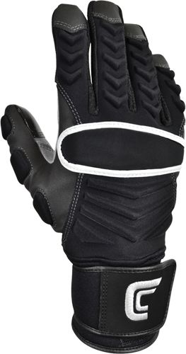 Cutters The Reinforcer - BLACK