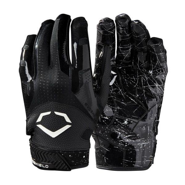 Evoshield EVO BURST Receiver Glove - Black