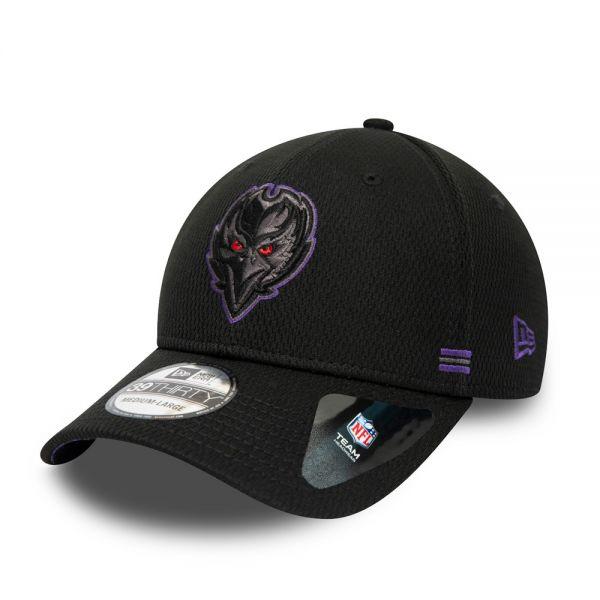New Era 39THIRTY NFL20 Sideline Cap - Baltimore Ravens