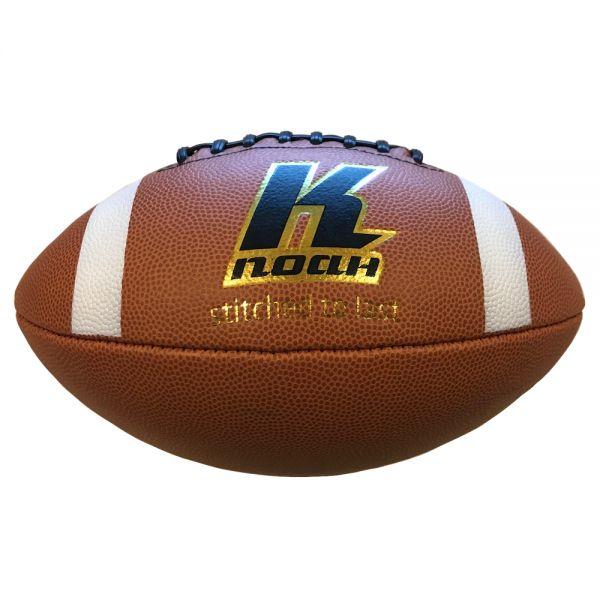 KNOAH Composite Football