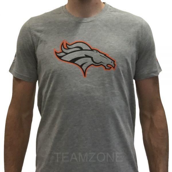 New Era NFL Fan Pack Tee - Denver Broncos