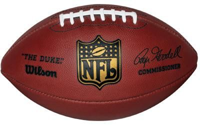 Wilson NFL Duke Game American Football
