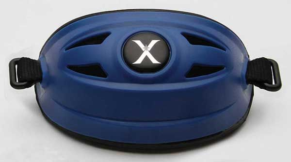 Xenith Hybrid Chin Cup - Royal