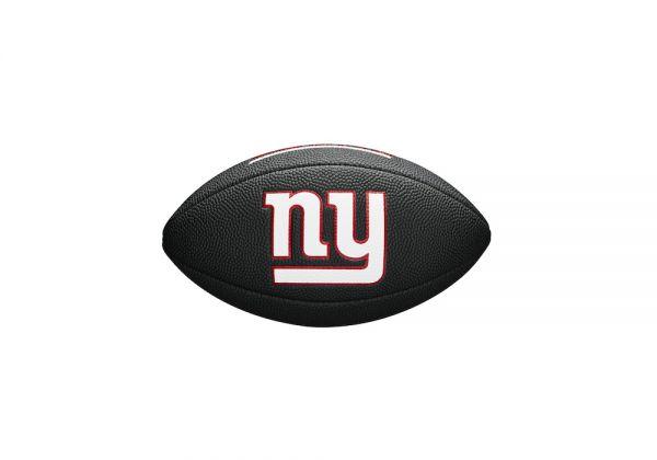 Wilson NFL Mini Team Soft Touch Football - New York Giants