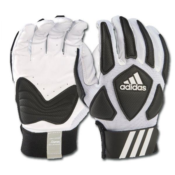 Adidas SCORCH DESTROY 2 YOUTH Gloves - White/Black