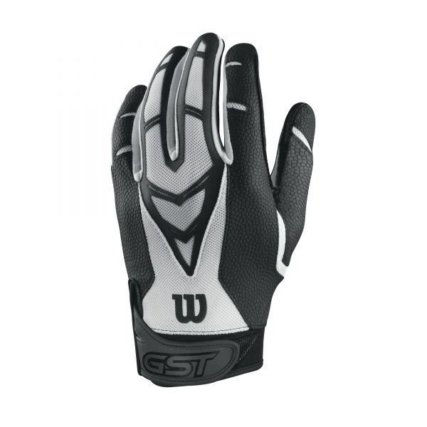Wilson GST Skill Gloves - White