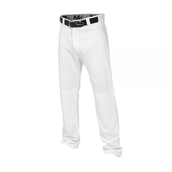 Easton Mako 2 Youth Pants - White