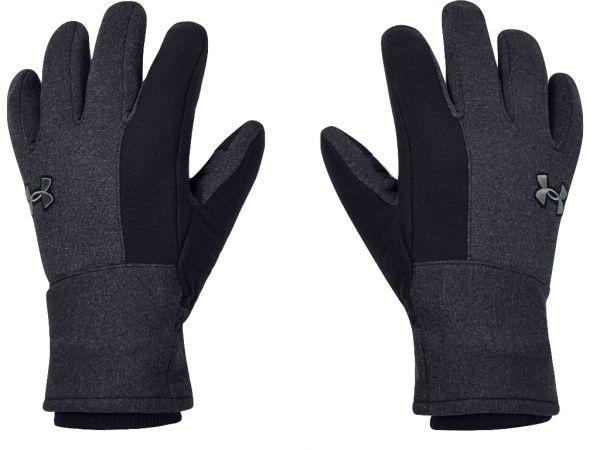 Under Armour M Storm Glove - Black