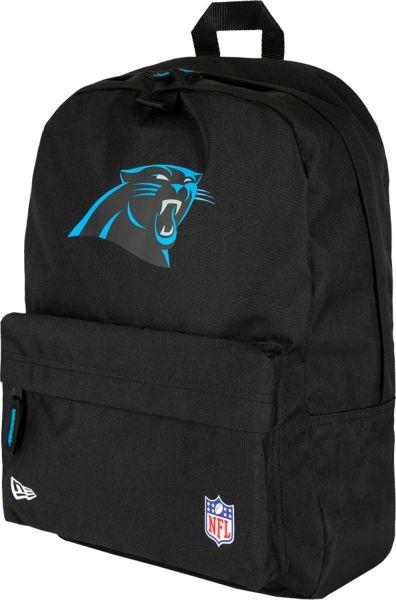 New Era NFL Stadium Bag - Carolina Panthers