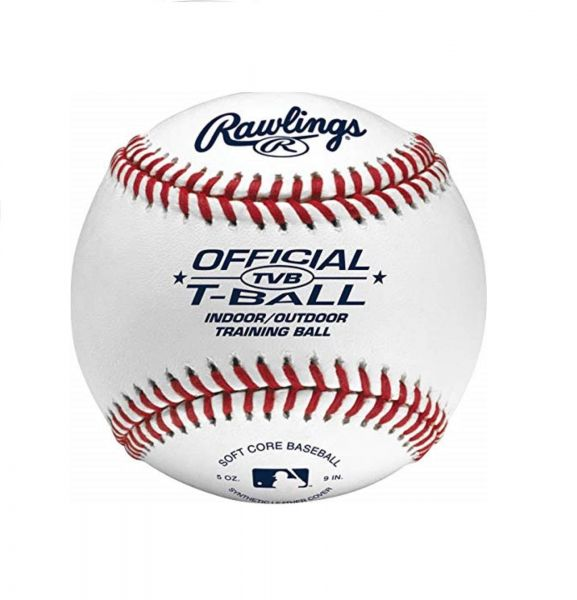 Rawlings TVB Safety Baseball